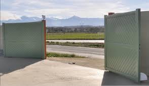 portail électrique