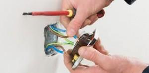 technicien électricité